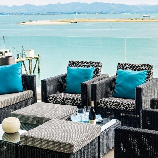 Penthouse Interior Design - Nelson, New Zealand