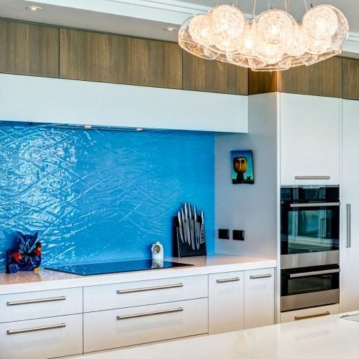 Residential Interior Design - Wakefield Quay, Nelson, New Zealand