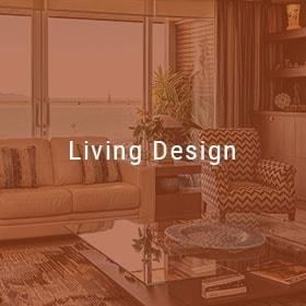 Interior Design - Living Space