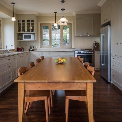 Nelson Stately Home   Kitchen Interior Design Revival by PK Design